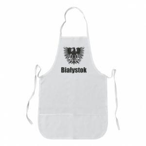 Fartuch Białystok