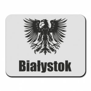 Mouse pad Bialystok