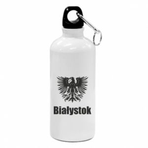 Water bottle Bialystok