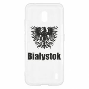 Etui na Nokia 2.2 Białystok