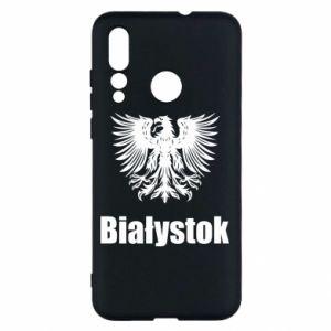 Etui na Huawei Nova 4 Białystok