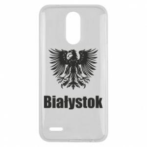 Etui na Lg K10 2017 Białystok
