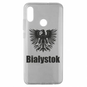Huawei Honor 10 Lite Case Bialystok