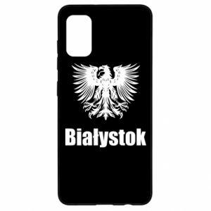 Etui na Samsung A41 Białystok