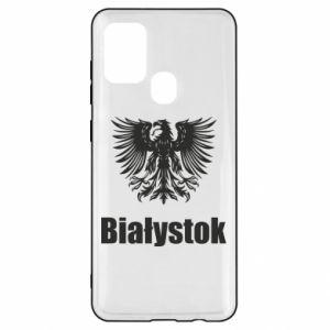 Etui na Samsung A21s Białystok