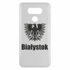 Etui na LG G6 Białystok