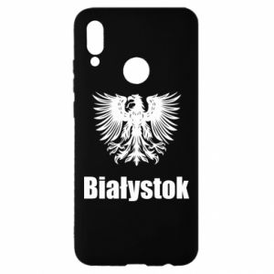 Huawei P Smart 2019 Case Bialystok