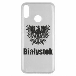 Etui na Huawei Y9 2019 Białystok