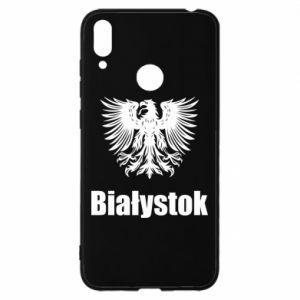 Etui na Huawei Y7 2019 Białystok