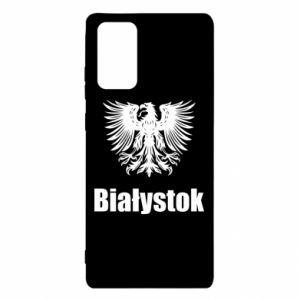 Etui na Samsung Note 20 Białystok