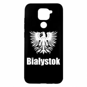 Etui na Xiaomi Redmi Note 9/Redmi 10X Białystok