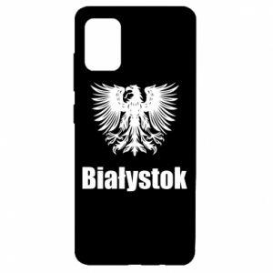 Etui na Samsung A51 Białystok