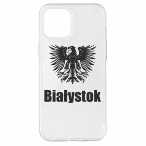 iPhone 12 Pro Max Case Bialystok