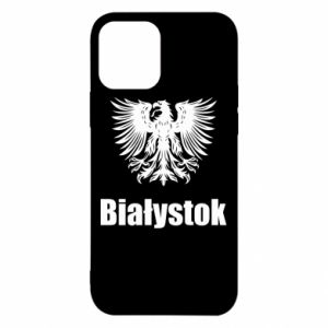 iPhone 12/12 Pro Case Bialystok