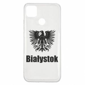 Etui na Xiaomi Redmi 9c Białystok