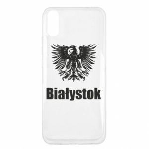 Fartuch Białystok - PrintSalon