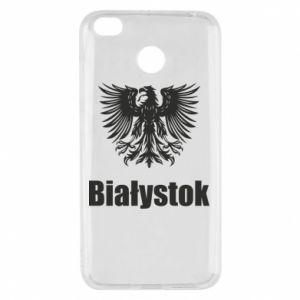 Etui na Xiaomi Redmi 4X Białystok
