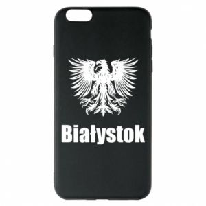 Phone case for iPhone 6 Plus/6S Plus Bialystok