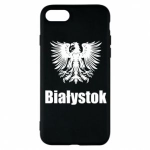 Phone case for iPhone 7 Bialystok
