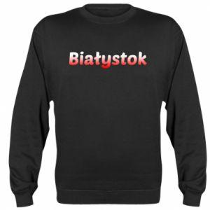Bluza (raglan) Białystok