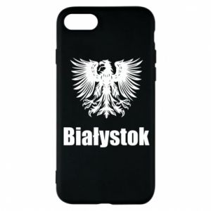 Phone case for iPhone 8 Bialystok