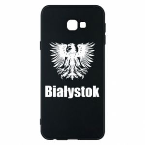 Phone case for Samsung J4 Plus 2018 Bialystok
