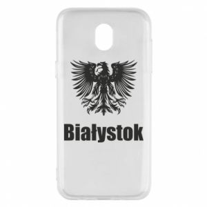 Phone case for Samsung J5 2017 Bialystok