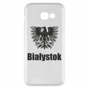 Phone case for Samsung A5 2017 Bialystok