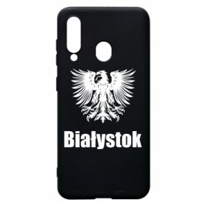 Phone case for Samsung A60 Bialystok