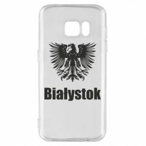 Phone case for Samsung S7 Bialystok