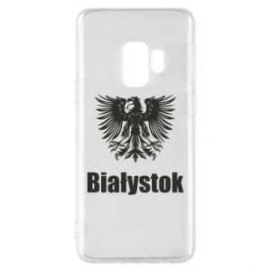 Phone case for Samsung S9 Bialystok