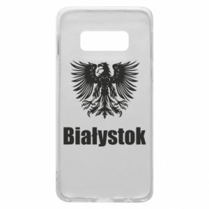 Phone case for Samsung S10e Bialystok
