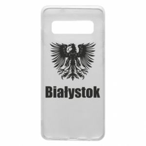 Phone case for Samsung S10 Bialystok