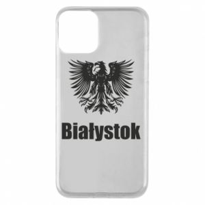 Phone case for iPhone 11 Bialystok