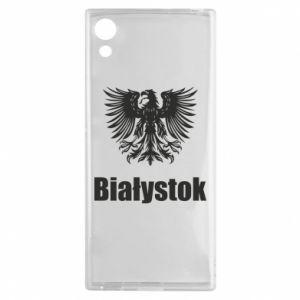 Etui na Sony Xperia XA1 Białystok