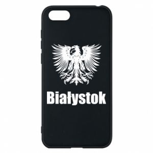 Phone case for Huawei Y5 2018 Bialystok