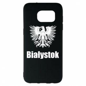 Etui na Samsung S7 EDGE Białystok