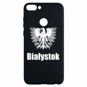 Phone case for Huawei P Smart Bialystok