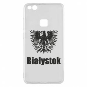 Phone case for Huawei P10 Lite Bialystok