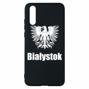Phone case for Huawei P20 Bialystok
