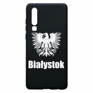 Phone case for Huawei P30 Bialystok
