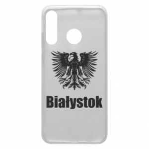 Phone case for Huawei P30 Lite Bialystok
