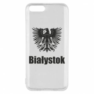 Phone case for Xiaomi Mi6 Bialystok
