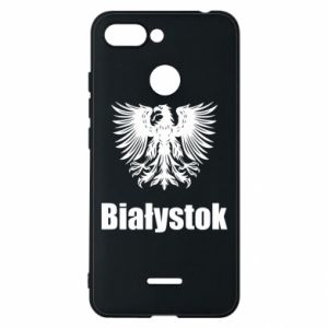 Phone case for Xiaomi Redmi 6 Bialystok