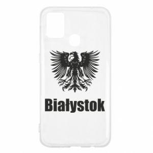 Etui na Samsung M31 Białystok