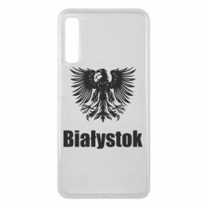 Phone case for Samsung A7 2018 Bialystok
