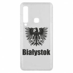 Phone case for Samsung A9 2018 Bialystok