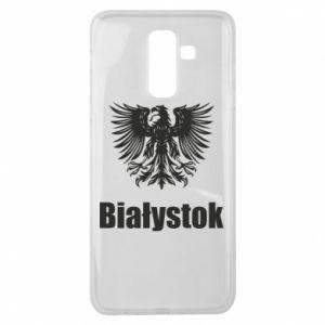 Etui na Samsung J8 2018 Białystok