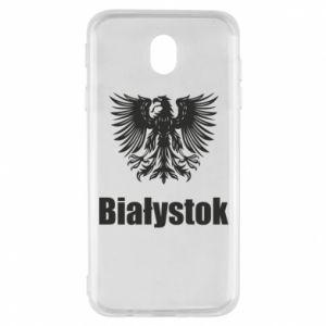 Etui na Samsung J7 2017 Białystok