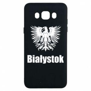 Etui na Samsung J7 2016 Białystok